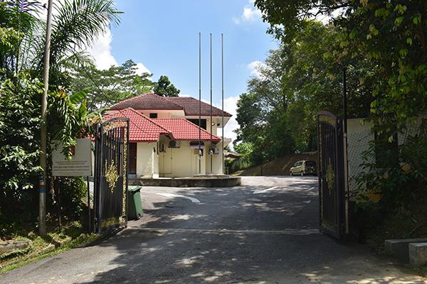 Maicci House